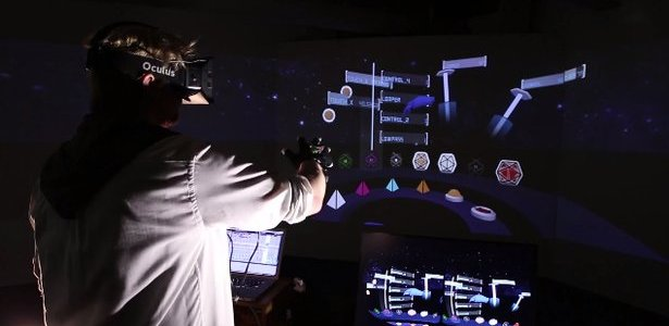 Ableton_Live_Controlled_Oculus_Rift