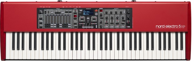 nord-electro-5-synthesizer