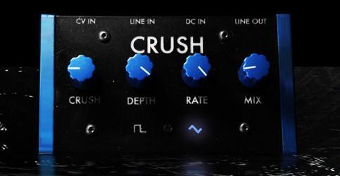 crush-bitcrusher