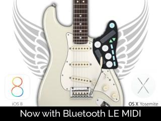 LIVID_GuitarWing_Bluetooth_LE_MIDI