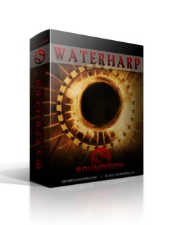 waterharp-vst