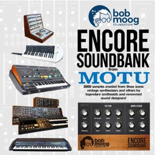 Bob_Moog_Foundation_MOTU_Encore_Soundbank
