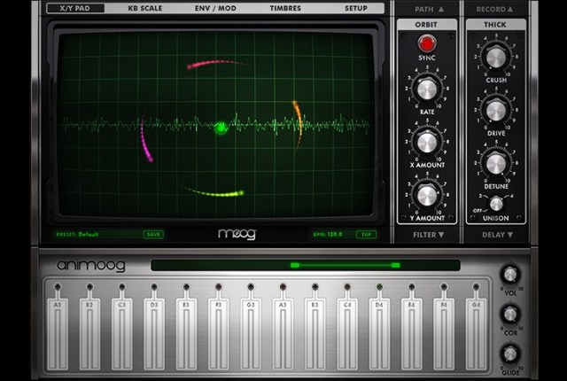 animoog-ipad