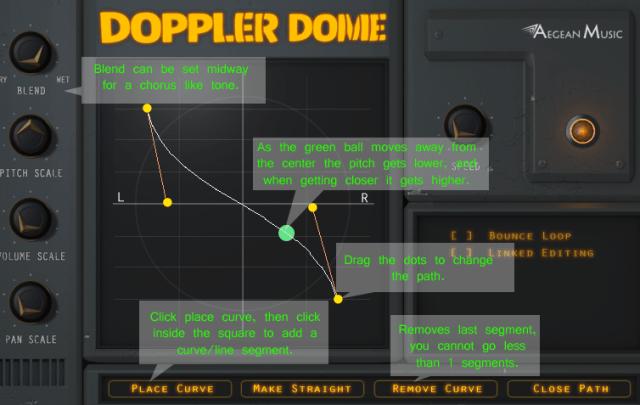 doppler-dome