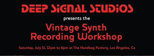 synth-recording-workshop