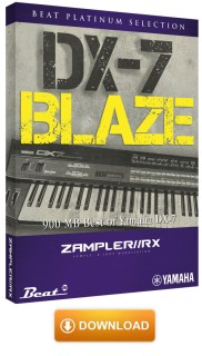 dx-7-sample-library