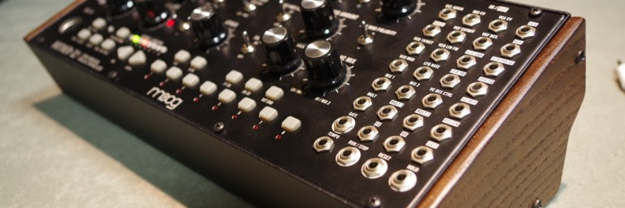 Knobcon Moog Mother 32 - 1 (2)
