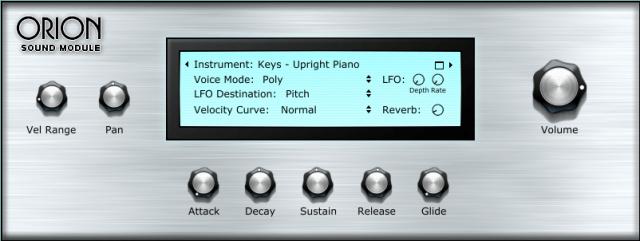 free-sound-module