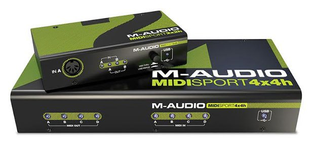 m-audio-midisport