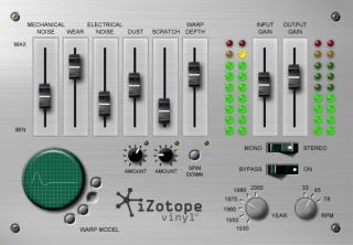 iZotope_Vinyl_plugin