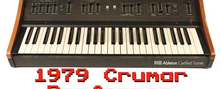 crumar-performer