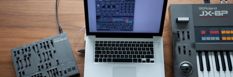 modulation-processor