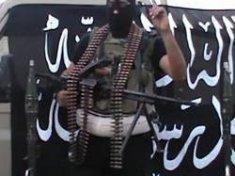 Best friend of the Western governments - a jihadist terrorist.