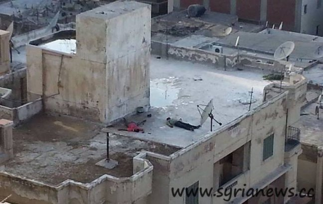 Kids thrown from rooftops in Alexandria then had their heads smashed by Morsi supporters