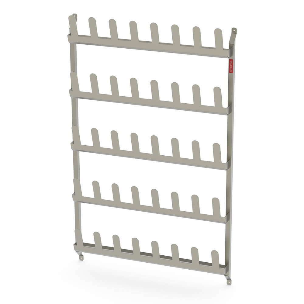 Fullsize Of Wall Shoe Rack