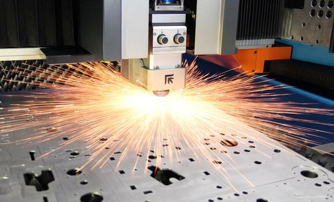 Nowoczesne technologie laserowe wykorzystywane przy obróbce blach