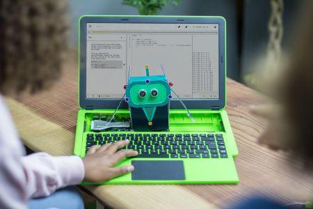 Nowy laptop modułowy pi-top już dostępny w RS Components