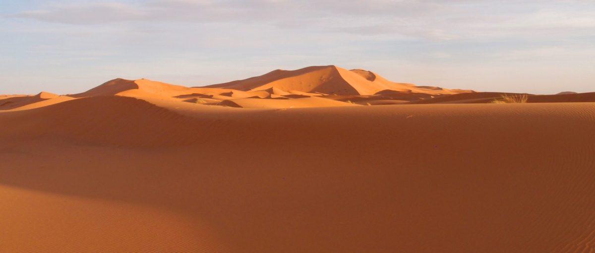 Morocco - Asni to Merzouga
