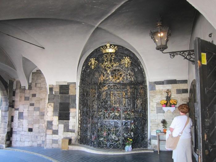 Stone Gate Zagreb