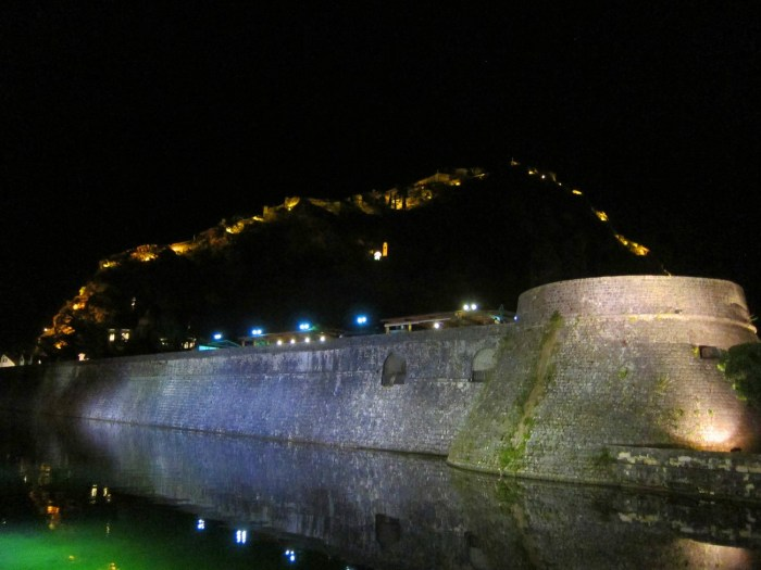 night Kotor