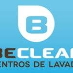 BeClean-logotipo