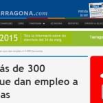 Diari de Tarragona I