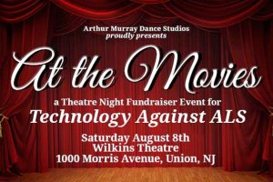 At The Movies - Fundraiser for TA-ALS