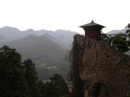Yamadera - Im Tempel