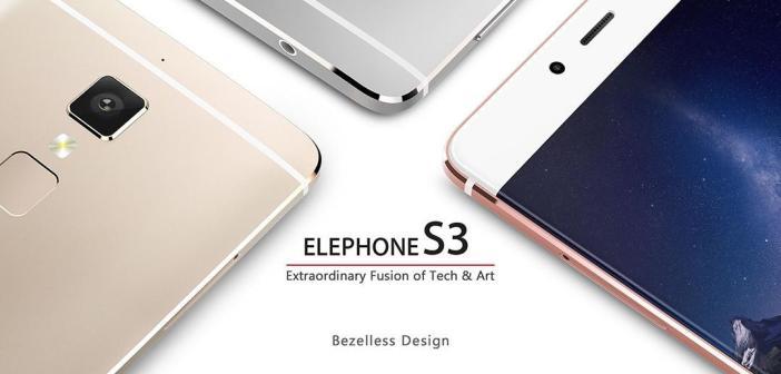Elephone_S3_Entete