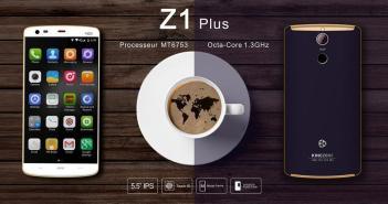Kingzone Z1 Plus