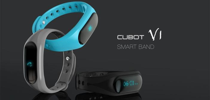 Cubot Smartband V1