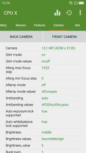Meizu M3 Benchmark