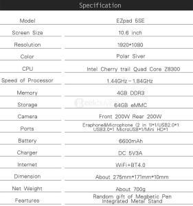 Jumper-EZpad-5SE-2-in-1-Tablet-PC---Keyboard---Touch-Stylus---Silver-20160903115520157
