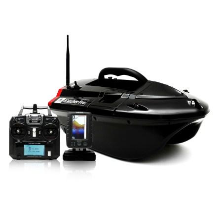 iCatcher-Pro-BC151-Color-fishfinder