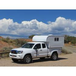 Small Crop Of Diy Truck Camper