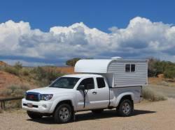 Small Of Diy Truck Camper