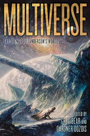 Multiverse: Exploring Poul Andersons Worlds