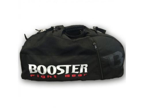 booster training