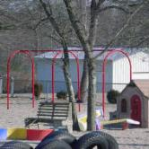 Sonshine Preschool and Daycare Playground