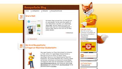 Fuchsblog