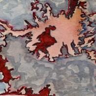Phlegethon painting