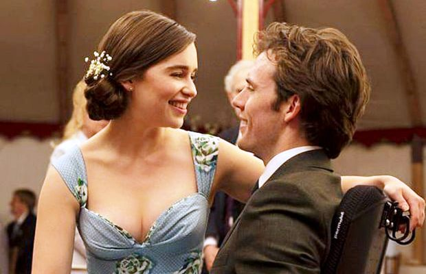 'Me Before You' is a real tear-jerker