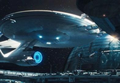 'Star Trek Beyond' goes boldly down familiar roads