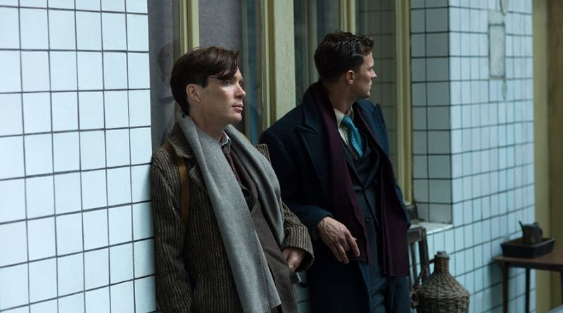 'Anthropoid' brings life to an important historical event