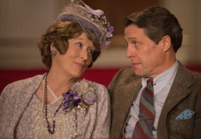 'Florence Foster Jenkins' hits some high notes using a lot of flat notes