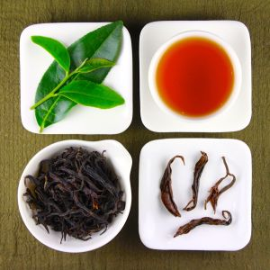 Golden Dragon Black Tea