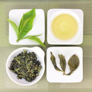 Baguashan Bao Zhong Oolong Tea LP6104