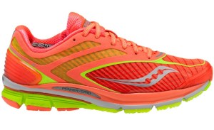 Saucony Cortana 3 Women - Side