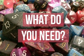 These 4 Words Will Make Your Tabletop RPG Welcoming for People with Mental Health Issues
