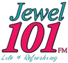 Jewel 101 FM Logo